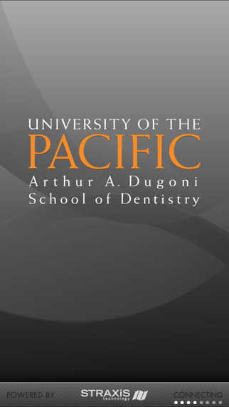 University of the Pacific - Arthur A. Dugoni School of Dentistry