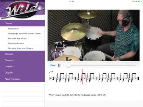 Rock n Roll Drumming