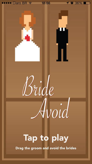 Bride Avoid