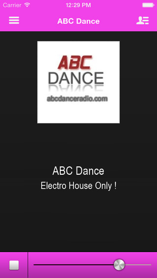 ABC Dance Radio