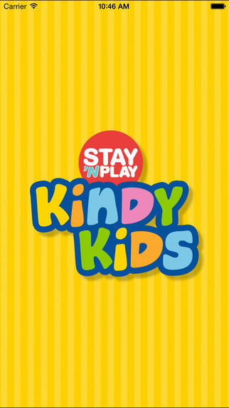 Stay'nPlay Centres