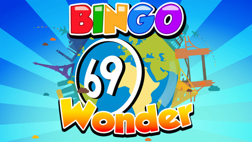 Bingo Wonder Saga - Marvellous Jackpot And Lucky Odds With Multiple Daubs