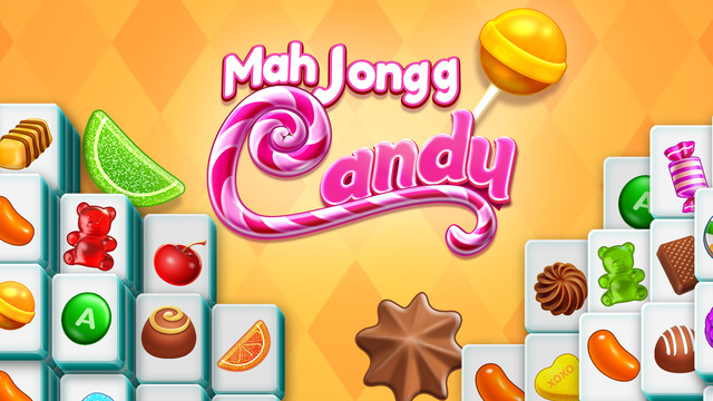 Mahjongg Candy on the App Store