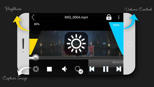 MX Video Player Pro- Play HD Videos