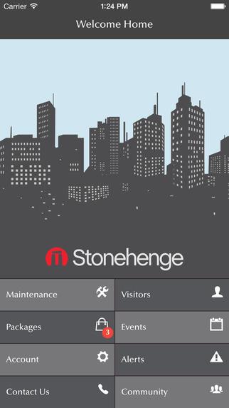 Stonehenge NYC