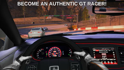 Screenshots of GT Racing 2: The Real Car Experience for iPhone