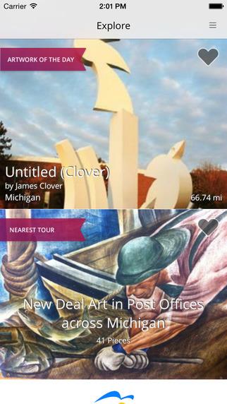 MI Art Tours