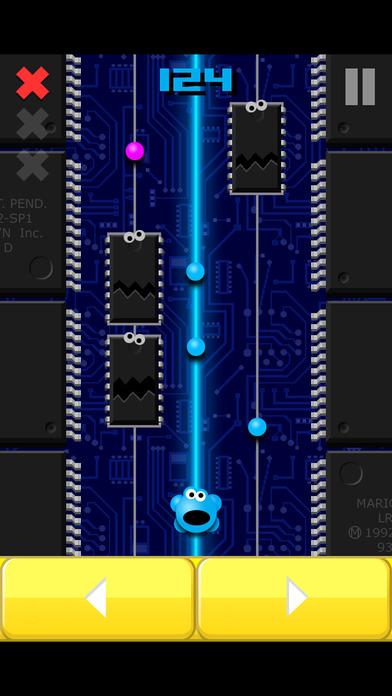 iLectronz iPhone Screenshot 1