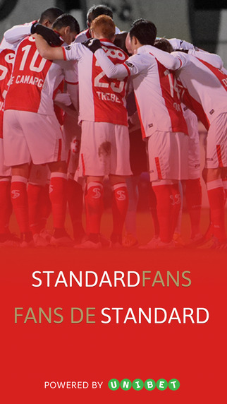 Standardfans - Fans de Standard