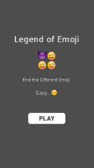 Legend of Emoji