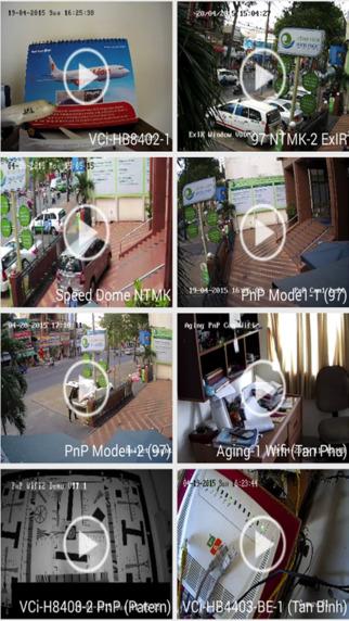 BeCloud camera