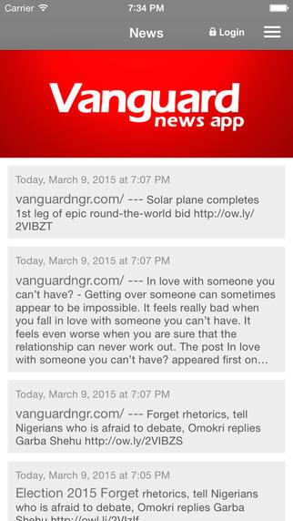 新聞必備免費app推薦|Vanguard News App線上免付費app下載|3C達人阿輝的APP