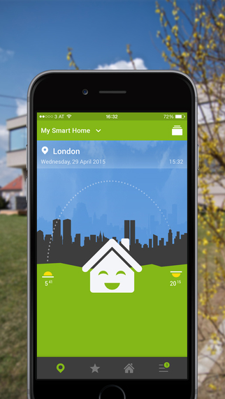 Loxone Smart Home
