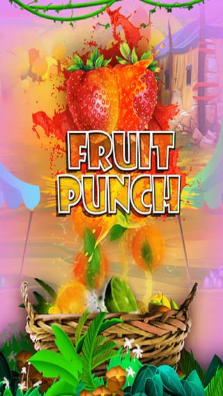 Fruit Punch Fun