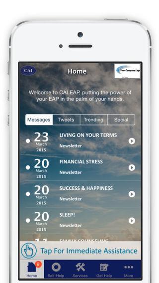 【免費健康App】CAI EAP-APP點子