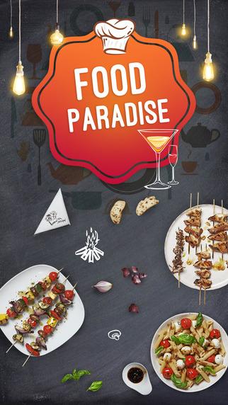 Food Paradise Restaurant Locations