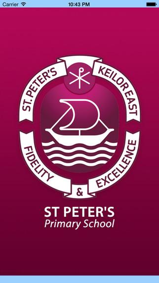 St Peter's Primary School Keilor East - Skoolbag