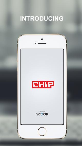 【免費新聞App】CHIP Indonesia Magazine-APP點子