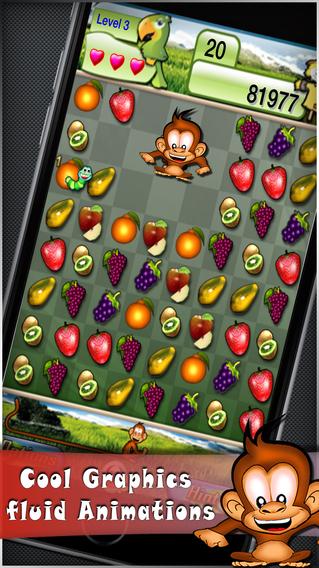 水果迷情2 Fruited 2【益智消除】