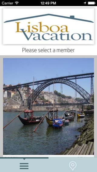 Lisboa Vacation