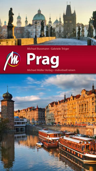 Prag MM City – Stadtführer zum Selbstentdecken