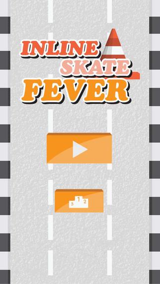 Inline Skate Fever
