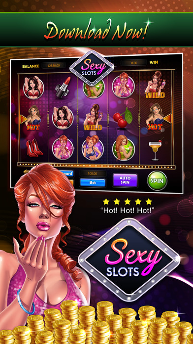 Screenshot 4 Evolve Casino Sexy Girl Slots : iWin Online Slots Machines of Free Chips Hunters