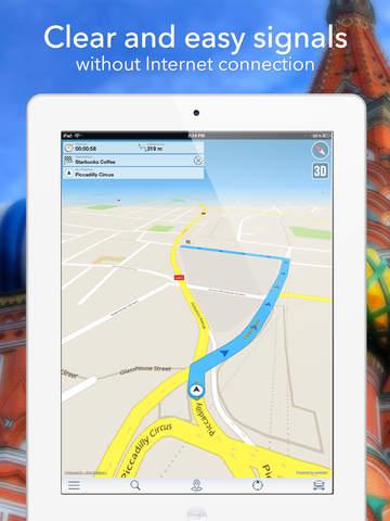 交通運輸必備免費app推薦 Vilnius Offline Map + City Guide Navigator, Attractions and Transports線上免付費app下載 3C達人阿輝的APP