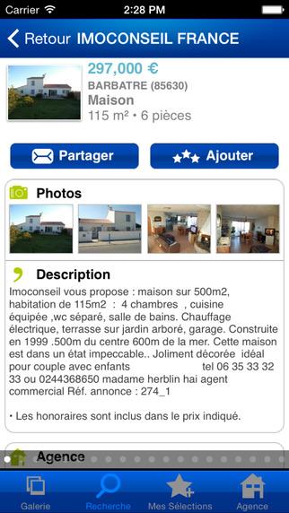 IMOCONSEIL France