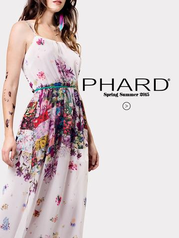 PHARD SS15