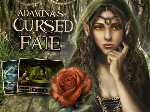 Adamina's Cursed Fate HD