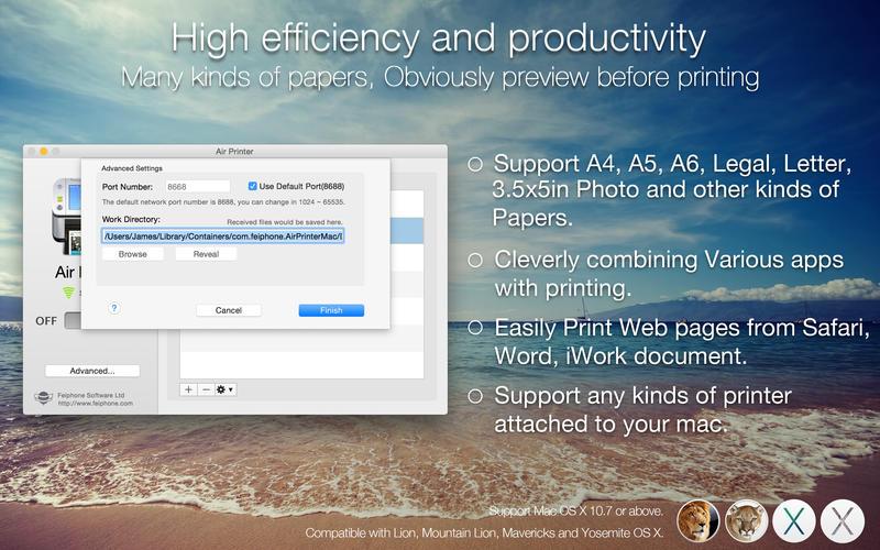 how to make a print screen on mac air