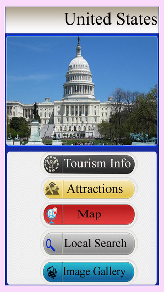 USA Amazing Travel Guide
