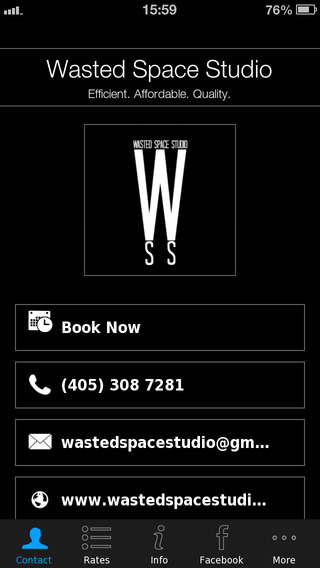 Wasted Space Studio