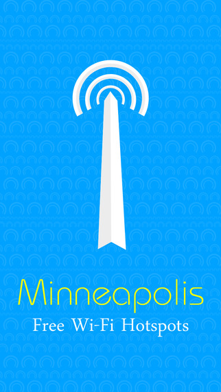 Minneapolis Free Wi-Fi Hotspots