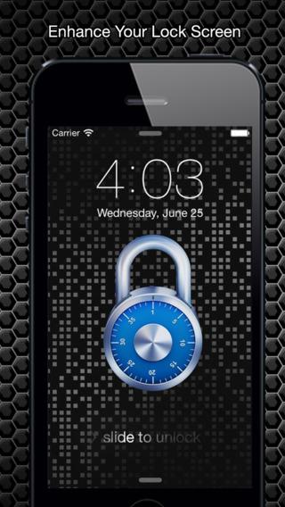 Lock Factory: Custom LockScreen Design