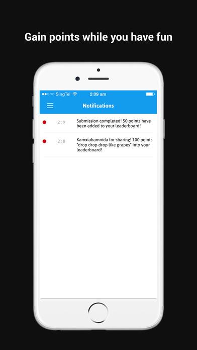 SGAG 应用 費iPhone / iPad screenshot