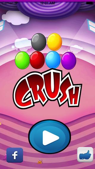Candies Ball : Match candy Balls