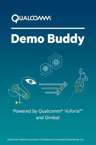 Demo Buddy screenshot 1