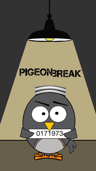 Pigeon Break