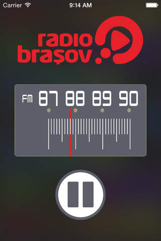 Radio Brasov screenshot 2