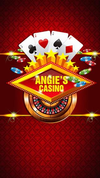 Angie's Fun Casino