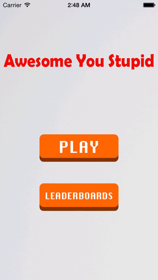 Best Awesome YouStupid Free Game
