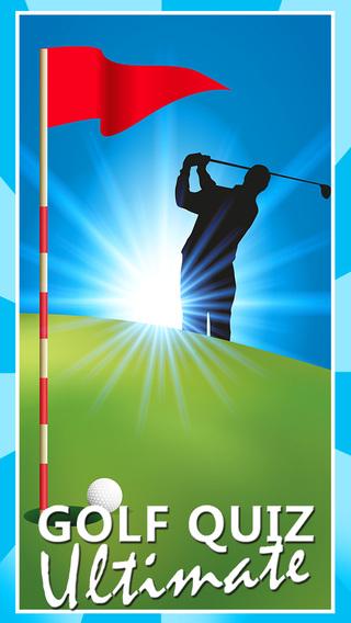 Golf Quiz Ultimate: Pro Trivia App for Golfers