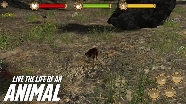 Bulldog Simulator HD Animal Life