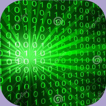 DecimalToBinary 教育 App Store-愛順發玩APP