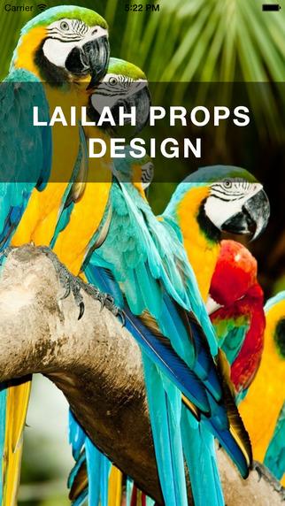 LAILAH PROPS DESIGN