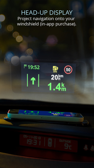 交通運輸必備免費app推薦|Sygic: GPS 导航, 地图線上免付費app下載|3C達人阿輝的APP
