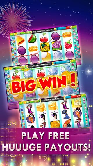 **Monte Carlo Casino** Online Slots The best casino game machines