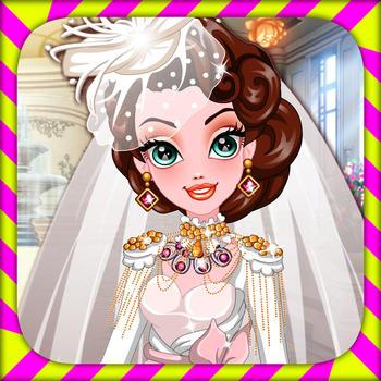 Amazing Wedding For Princess 遊戲 App LOGO-APP開箱王